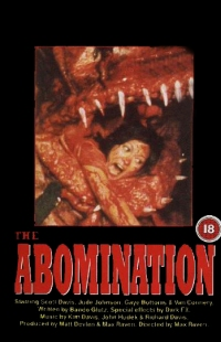 abomination cover