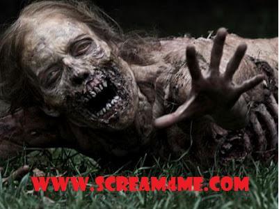 scream4me zombie